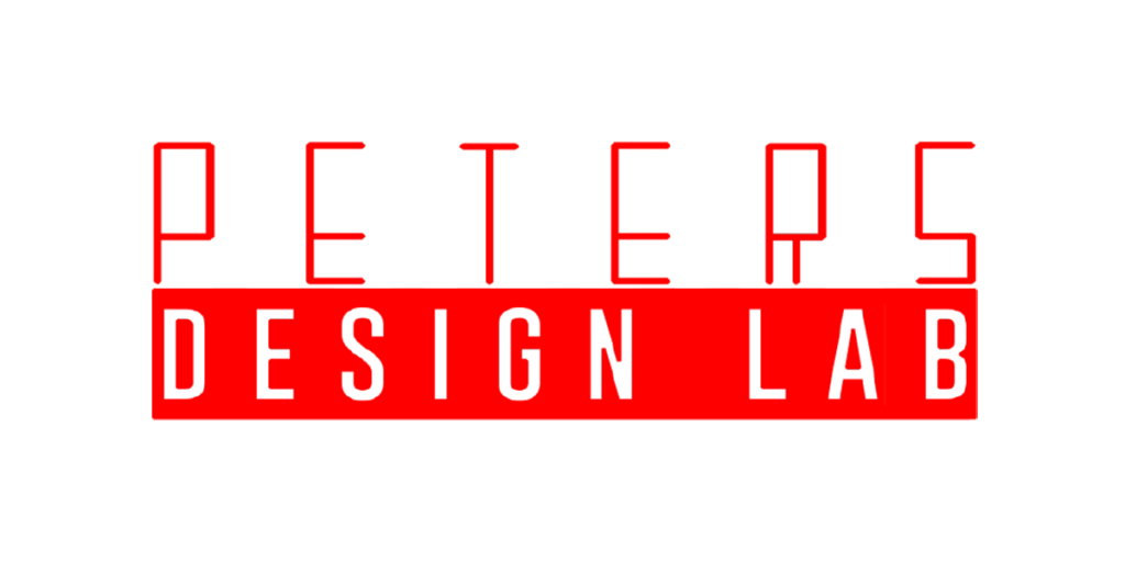 Peters Design Lab logo